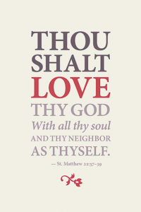 art-thou-shalt-love-the-lord-1005