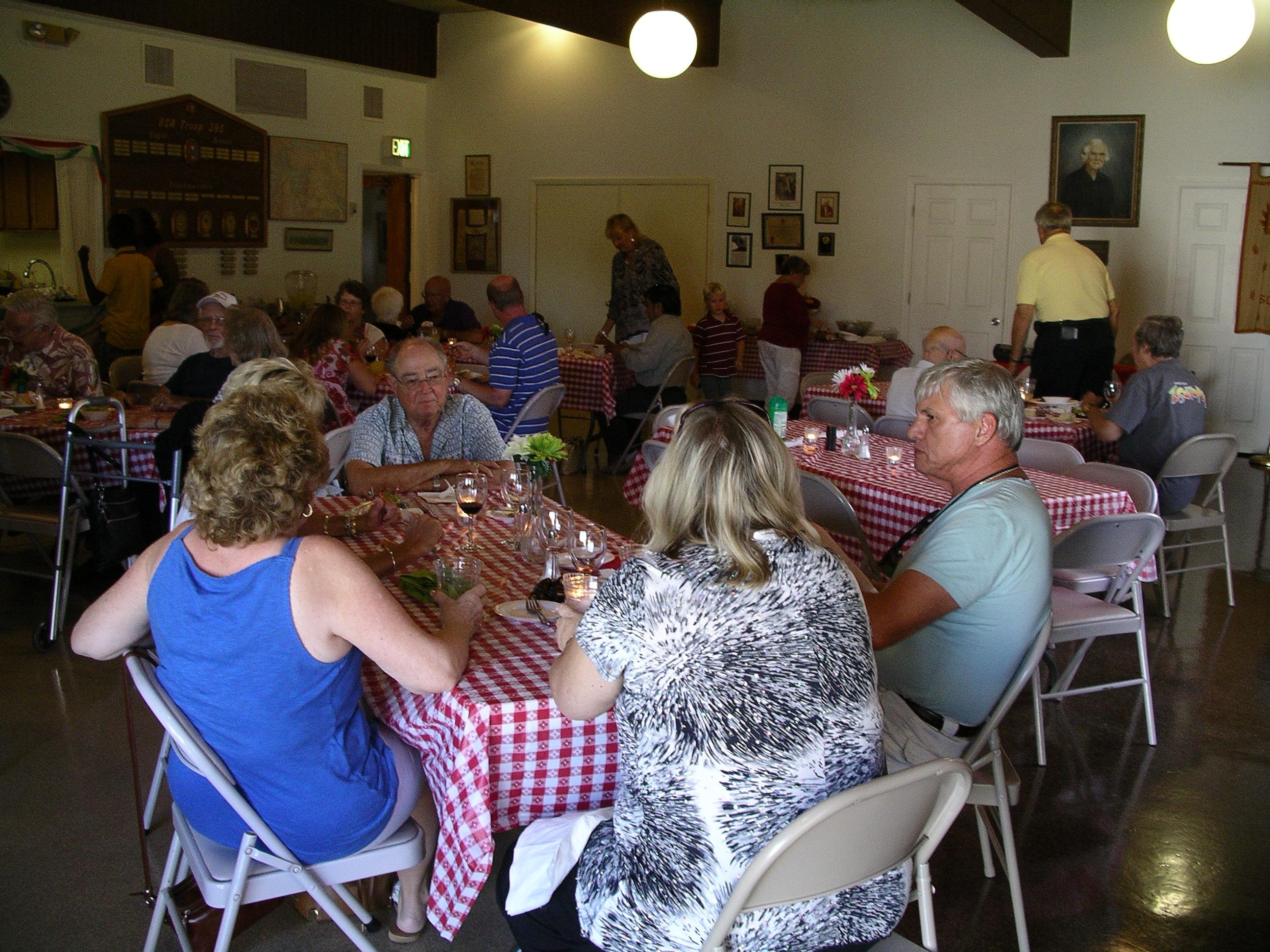 Supper Club
