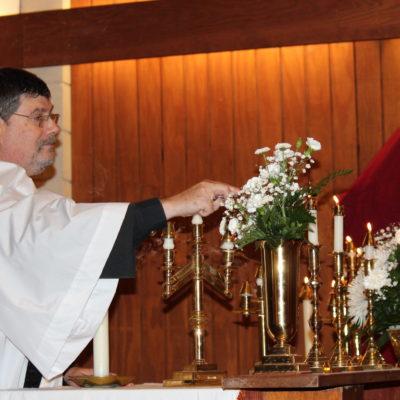 Fr. Sandy Sears